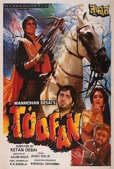 Toofan on-line gratuito