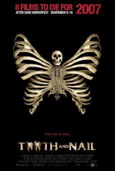 Ver película Tooth & Nail