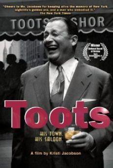 Ver película Toots