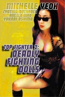Película: Top Fighter 2