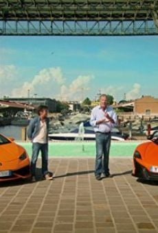 Top Gear: The Perfect Road Trip 2 on-line gratuito