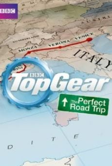 Película: Top Gear: The Perfect Road Trip
