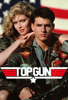Top Gun - Reto a la gloria