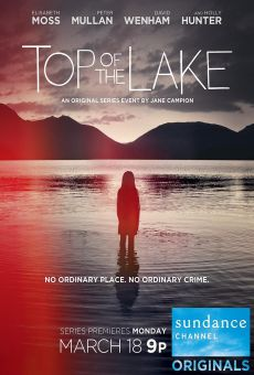 Ver película Top of the Lake