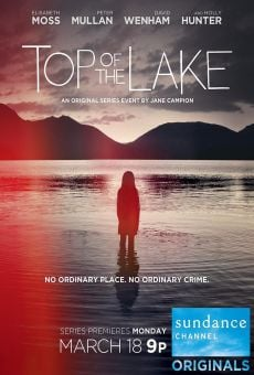 Top of the Lake online kostenlos