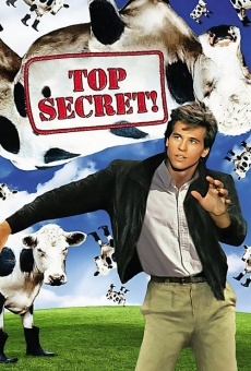 Top Secret! on-line gratuito