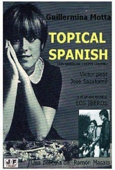 Película: Topical Spanish