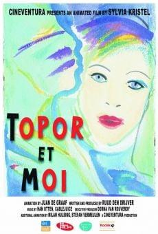 Ver película Topor et moi
