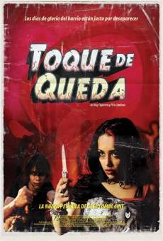 Toque de Queda on-line gratuito