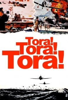 Ver película Tora! Tora! Tora!