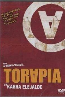 Ver película Torapia