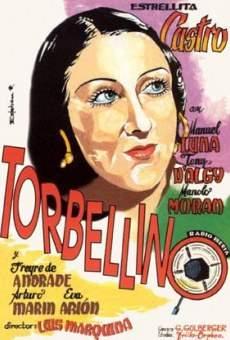 Ver película Torbellino