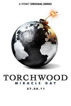 Torchwood: Miracle Day online