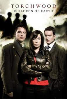 Torchwood: Children of Earth online