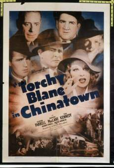 Torchy Blane in Chinatown online streaming