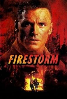 Ver película Tormenta de fuego