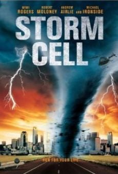 Storm cell - Pericolo dal cielo online streaming