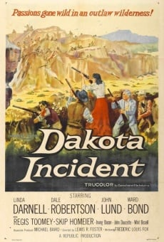 Dakota Incident on-line gratuito
