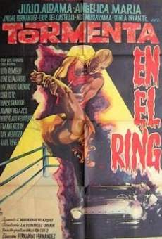 Tormenta en el ring on-line gratuito
