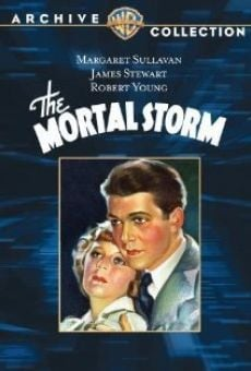 The Mortal Storm on-line gratuito