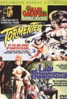 Tormented on-line gratuito