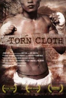 Torn Cloth