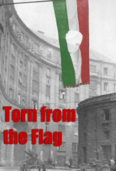 Torn from the Flag: A Film by Klaudia Kovacs online streaming