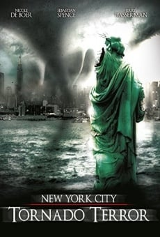 NYC: Tornado Terror online