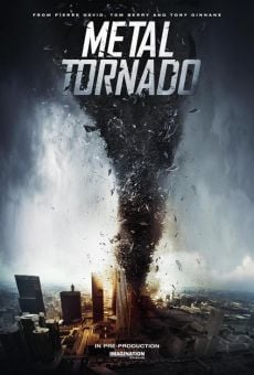 Ver película Tornado magnético
