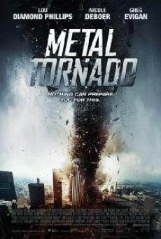 Metal Tornado online