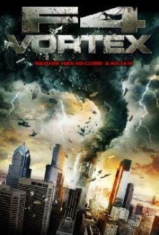Ver película Tornado