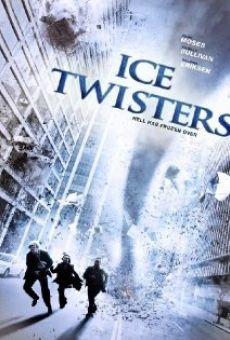 Ver película Tornados de hielo