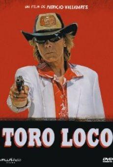 Ver película Toro Loco