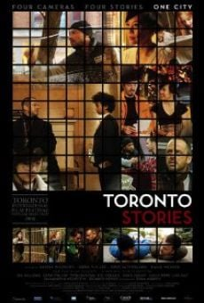 Ver película Toronto Stories