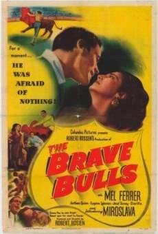 The Brave Bulls on-line gratuito