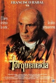 Ver película Torquemada
