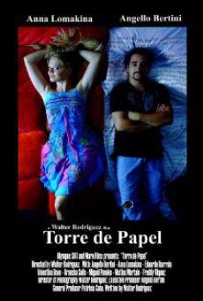 Torre de papel en ligne gratuit