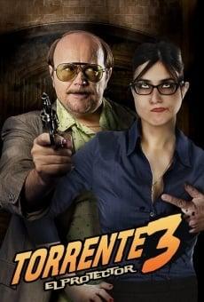 Torrente 3: el protector en ligne gratuit