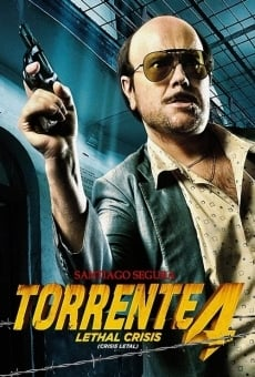 Torrente 4 gratis