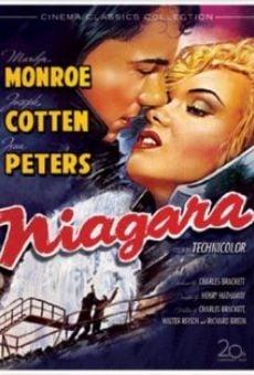 Torrente pasional niagara 1953 online pel cula for Ver torrente online