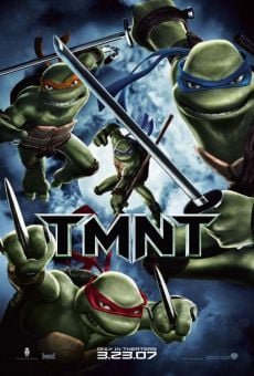 Teenage Mutant Ninja Turtles on-line gratuito