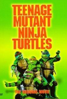 Tortugas ninja online