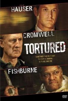 Tortured gratis
