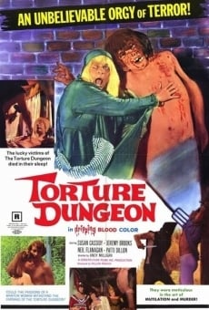 Torture Dungeon on-line gratuito