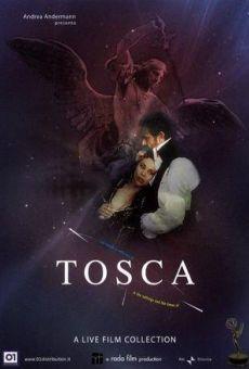 Tosca, nei luoghi e nelle ore di Tosca