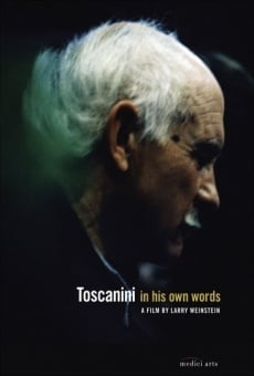 Toscanini in His Own Words online streaming