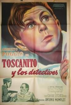 Ver película Toscanito y los detectives