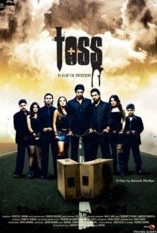 Ver película Toss