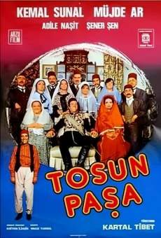 Tosun Pasa online streaming
