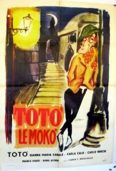 Ver película Totò le Moko